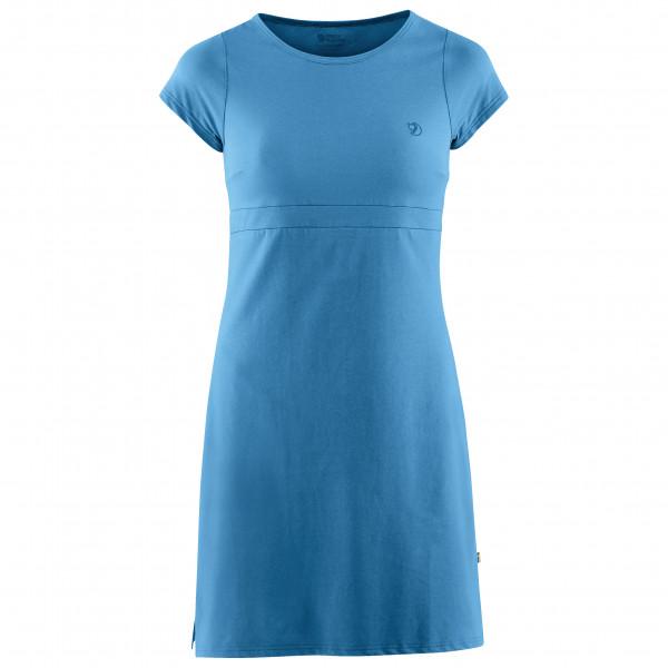 豊富な品 FJALLRAVEN Women's High Coast 全店販売中 Dress River ドレス フェールラーベン ウィメンズ Blue