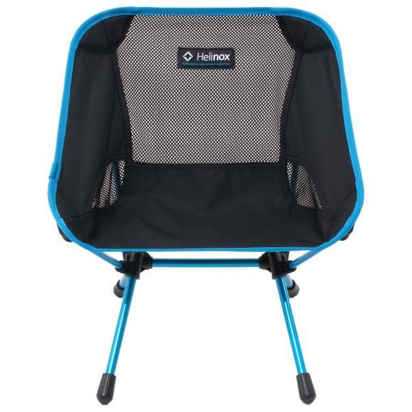 【即納】ヘリノックス Chair One Mini キャンピングチェア(Black)