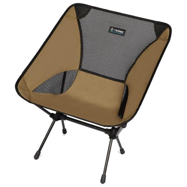 ヘリノックス Chair One キャンピングチェア(Coyote Tan)