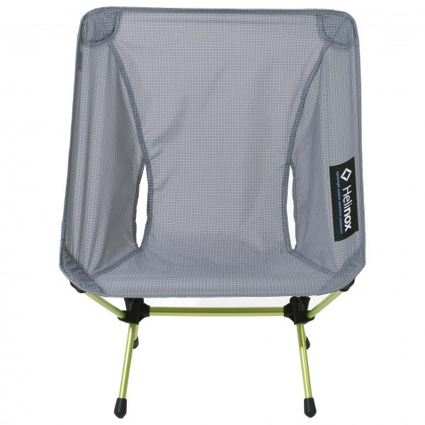ヘリノックス Chair Zero キャンピングチェア(Grey)