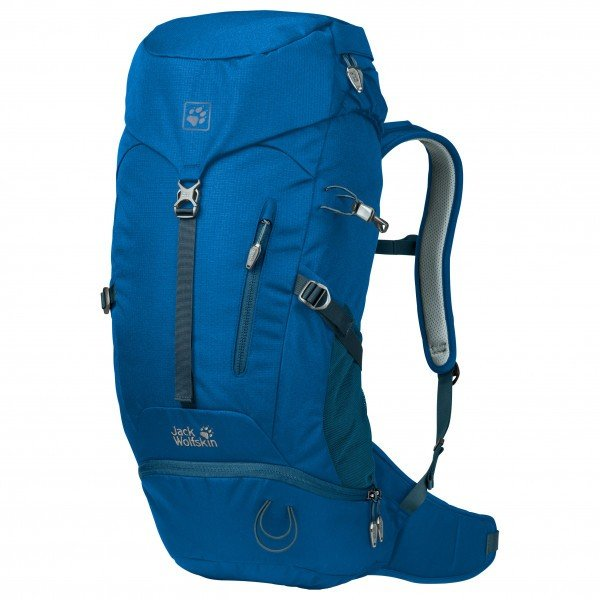 ジャックウルフスキン Astro 30 30 Blue) Pack(Electric Pack(Electric Blue), 輪之内町:2c55d49b --- wap.cadernosp.com.br