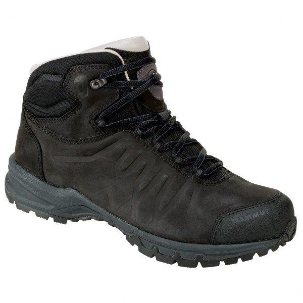 マムート Mercury III Mid LTH(Black)★登山靴・靴・登山・アウトドアシューズ・山歩き★