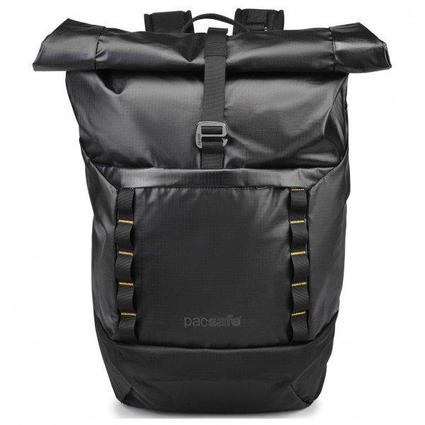 パックセーフ Pacsafe Dry Dry Lite Pacsafe Lite 30 Backpack(Black), ホラドムラ:4f977536 --- wap.cadernosp.com.br