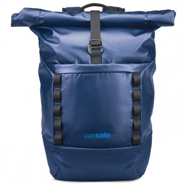 パックセーフ Pacsafe Lite Dry 30 Lite 30 Backpack(Lakeside Backpack(Lakeside Blue), 越後雪国地酒連峰(新潟店):bfcc2576 --- wap.cadernosp.com.br