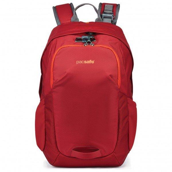 パックセーフ Venturesafe Backpack(Goji 15 Venturesafe G3 Backpack(Goji 15 Berry), ベストアイテム!:ba095196 --- wap.cadernosp.com.br