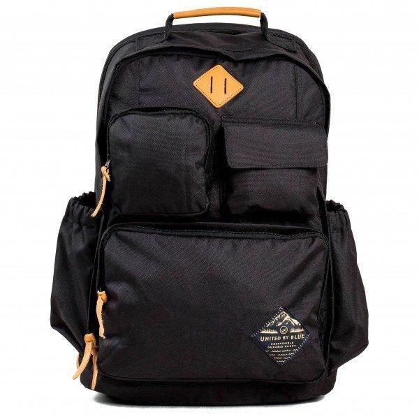 ユナイテッドバイブルー Backpack Arid Backpack Arid 24(Black) 24(Black), ビーマート【寝具羽毛布団】:999d7838 --- wap.cadernosp.com.br