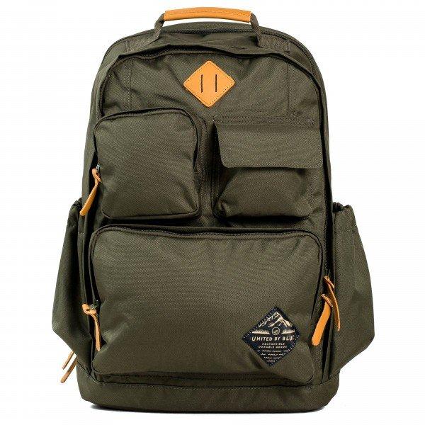 ユナイテッドバイブルー 24(Olive) Arid Backpack Arid Backpack 24(Olive), 岬町:3eb5cf99 --- wap.cadernosp.com.br