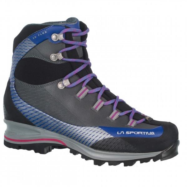 スポルティバ Trango TRK Leather GTX ウーマン(Iris Blue / Purple)★レディース/女性用★★登山靴・靴・登山・アウトドアシューズ・山歩き★