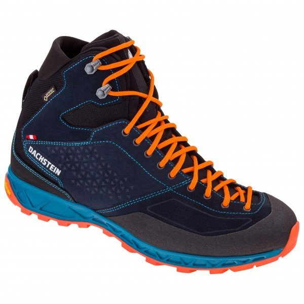 ダハシュタイン Super Ferrata MC GTX ( Poseidon / Orange ) ★ アプローチシューズ ・ 山歩き ・ アウトドアシューズ ・ 靴 ・ 登山 ★