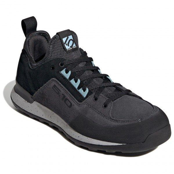 ファイブテン Five Teenie ウーマン ( Carbon / Core Black / Ash Grey ) ★ アプローチシューズ ・ 山歩き ・ アウトドアシューズ ・ 靴 ・ 登山 ★