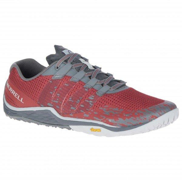 メレル Trail Glove 5(Burnt Henna)★トレイルラン・山歩き・アウトドアシューズ・靴・登山★