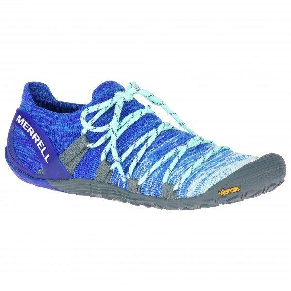 メレル Vapor Glove 4 3D ウーマン(Aqua / Surf)★トレイルラン・山歩き・アウトドアシューズ・靴・登山★