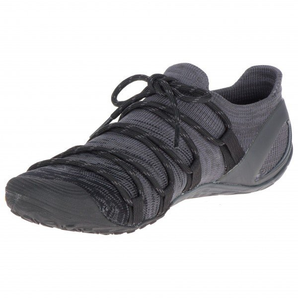 メレル Vapor Glove 4 3D ウーマン(Black)★トレイルラン・山歩き・アウトドアシューズ・靴・登山★