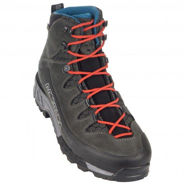モンチュラ Tre Cime GTX ( Antracite / Rosso ) ★ 登山靴 ・ 靴 ・ 登山 ・ アウトドアシューズ ・ 山歩き ★