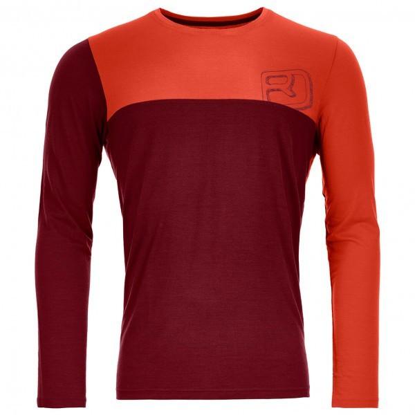 見事な オルトボックス 150 Cool Logo ロングスリーブ Tシャツ(Dark 150 Tシャツ(Dark Logo Blood), トランパラン:9b77670b --- canoncity.azurewebsites.net