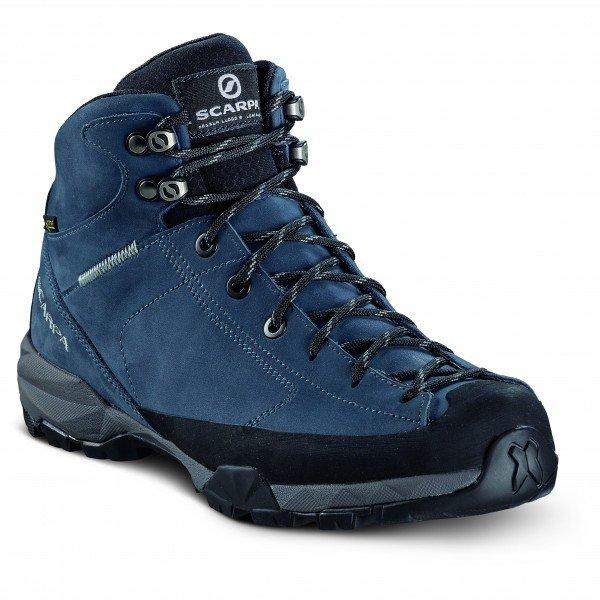 スカルパ Mojito Hike Plus GTX(Blue Cosmo)★登山靴・靴・登山・アウトドアシューズ・山歩き★