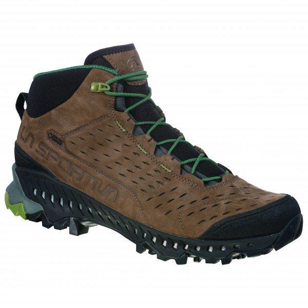 スポルティバ Pyramid GTX(Mocha / Forest)★登山靴・靴・登山・アウトドアシューズ・山歩き★