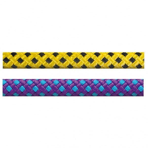 BEAL べアール Verdon II 9 mm(2 x 50m - Yellow / Violet)
