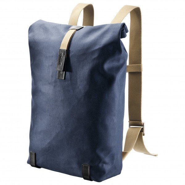 ブルックスイングランド Pickwick Backpack 26(Dark Blue / Black)