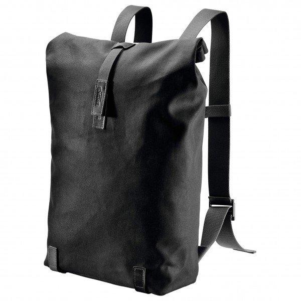 ブルックスイングランド Pickwick Backpack 26(Total Black)