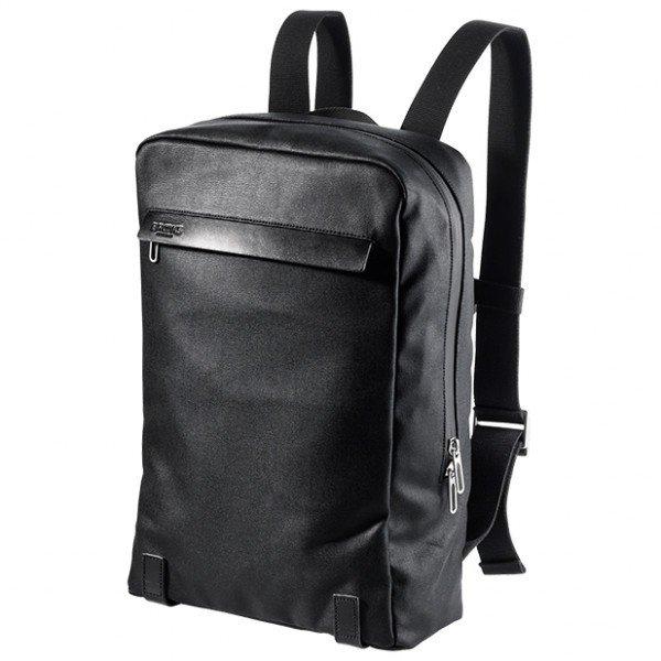 ブルックスイングランド Pickzip Canvas Backpack Small 10(Total Black)