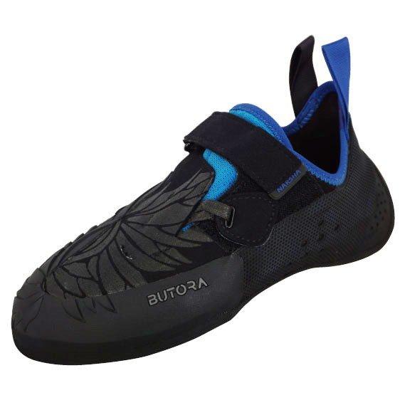 ブトラ ナルーシャ ブルー ( Black / Blue ) ★ ロッククライミング ・ クライミングシューズ ・ ボルダリングシューズ ★