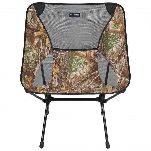 ヘリノックス Chair One XL キャンピングチェア ( Realtree )