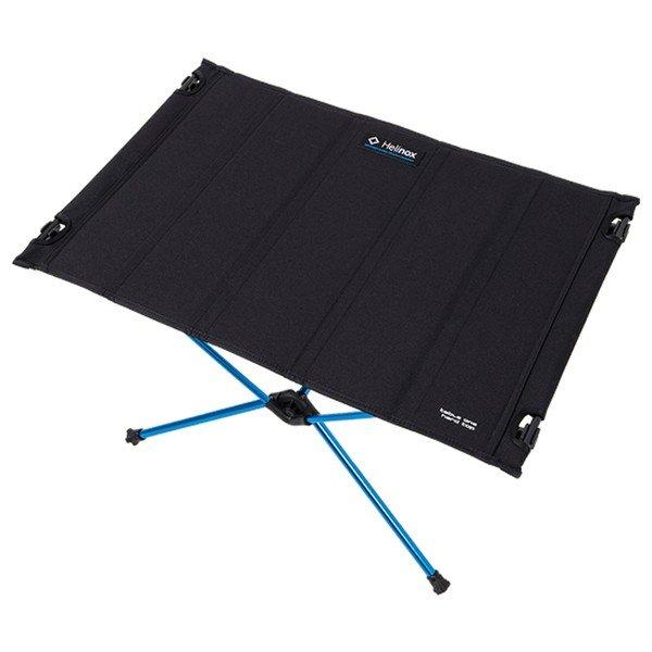 ヘリノックス Table One Hard Top キャンプテーブル(Black)