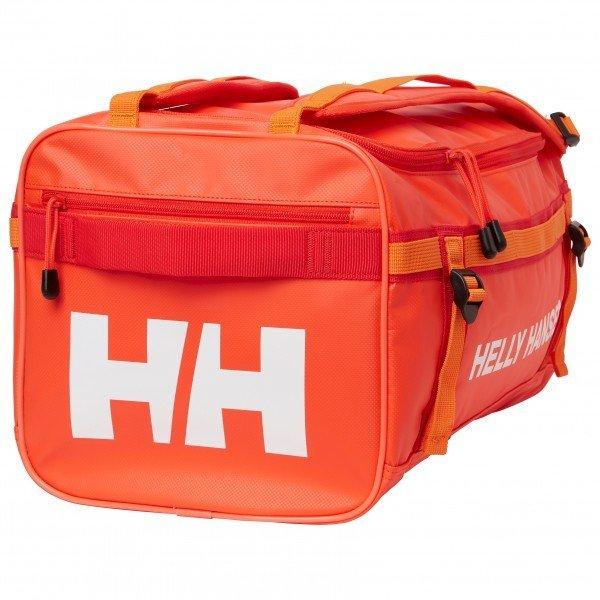 ヘリーハンセン HH New Classic Duffel Bag XS(Cherry Tomato)