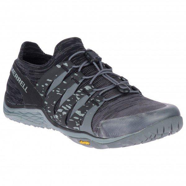 メレル Trail Glove 5 3D ウーマン(Black)★トレイルラン・山歩き・アウトドアシューズ・靴・登山★