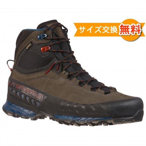 スポルティバ TX5 GTX ( Carbon / Opal )トラバース ★ 登山靴 ・ 靴 ・ 登山 ・ アウトドアシューズ ・ 山歩き ★