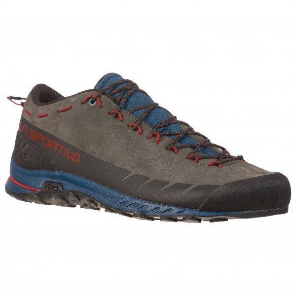 スポルティバ TX2 レザー トラバース ( Carbon / Opal ) ★ アプローチシューズ ・ 山歩き ・ アウトドアシューズ ・ 靴 ・ 登山 ★