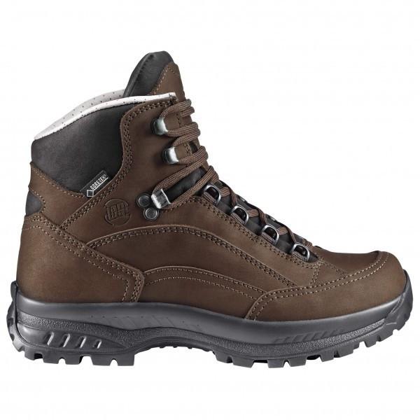 ハンワグ Alta Bunion GTX(Erde)★登山靴・靴・登山・アウトドアシューズ・山歩き★