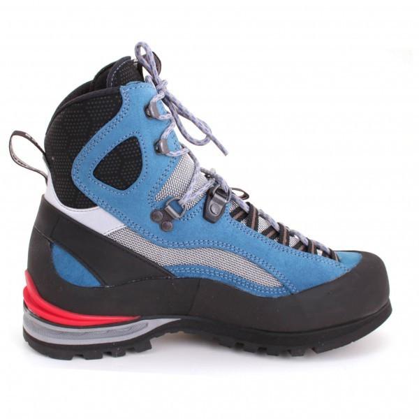 ハンワグ フェラータ コンビ GTX Ferrata Combi GTX(UN Blue)★登山靴・靴・登山・アウトドアシューズ・山歩き★