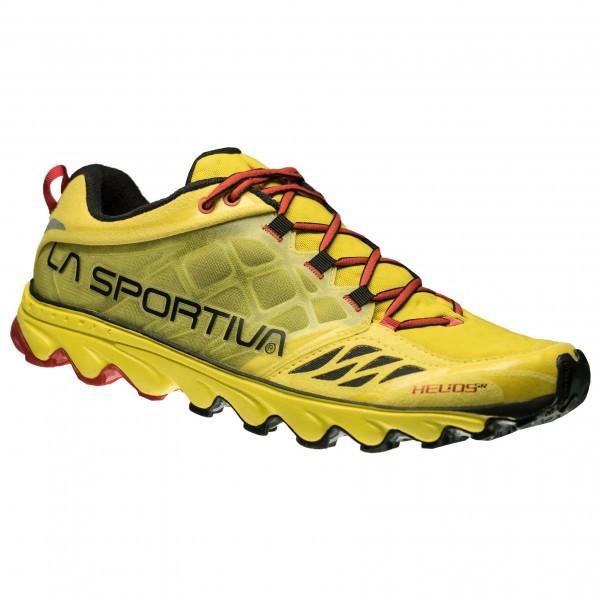 スポルティバ ヘリオス SR (Yellow)★トレイルラン・山歩き・アウトドアシューズ・靴・登山★