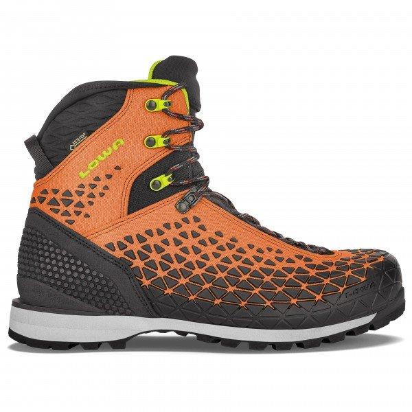 ローバー Alpine SL GTX(Flame)★登山靴・靴・登山・アウトドアシューズ・山歩き★