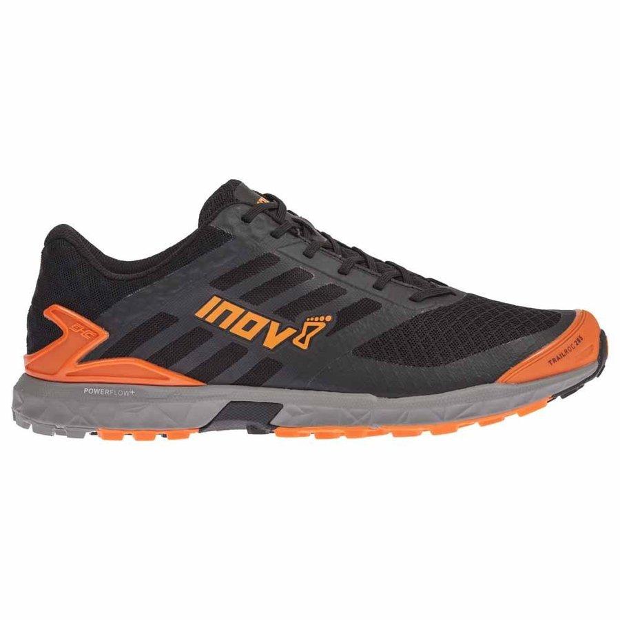 [イノヴェイト]Trailroc 285(Black / Orange)★トレイルラン・山歩き・アウトドアシューズ・靴・登山★
