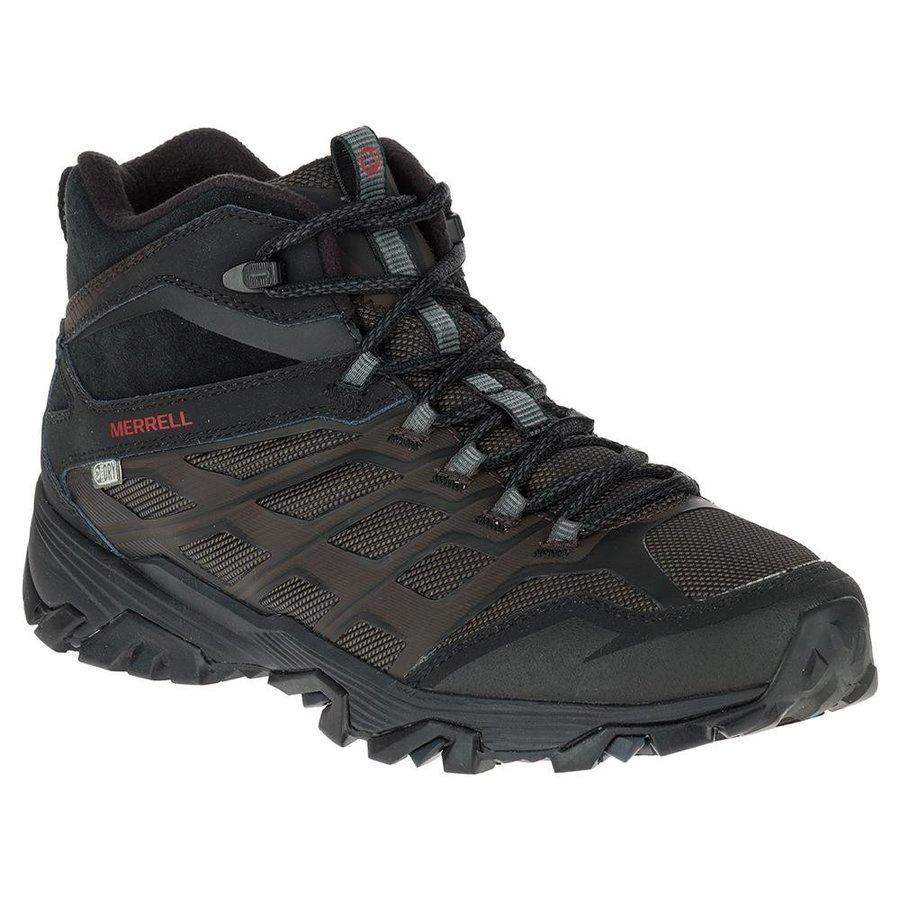 [ メレル ] Moab FST Ice Thermo ( Black ) ★ 登山靴 ・ 靴 ・ 登山 ・ アウトドアシューズ ・ 山歩き ★