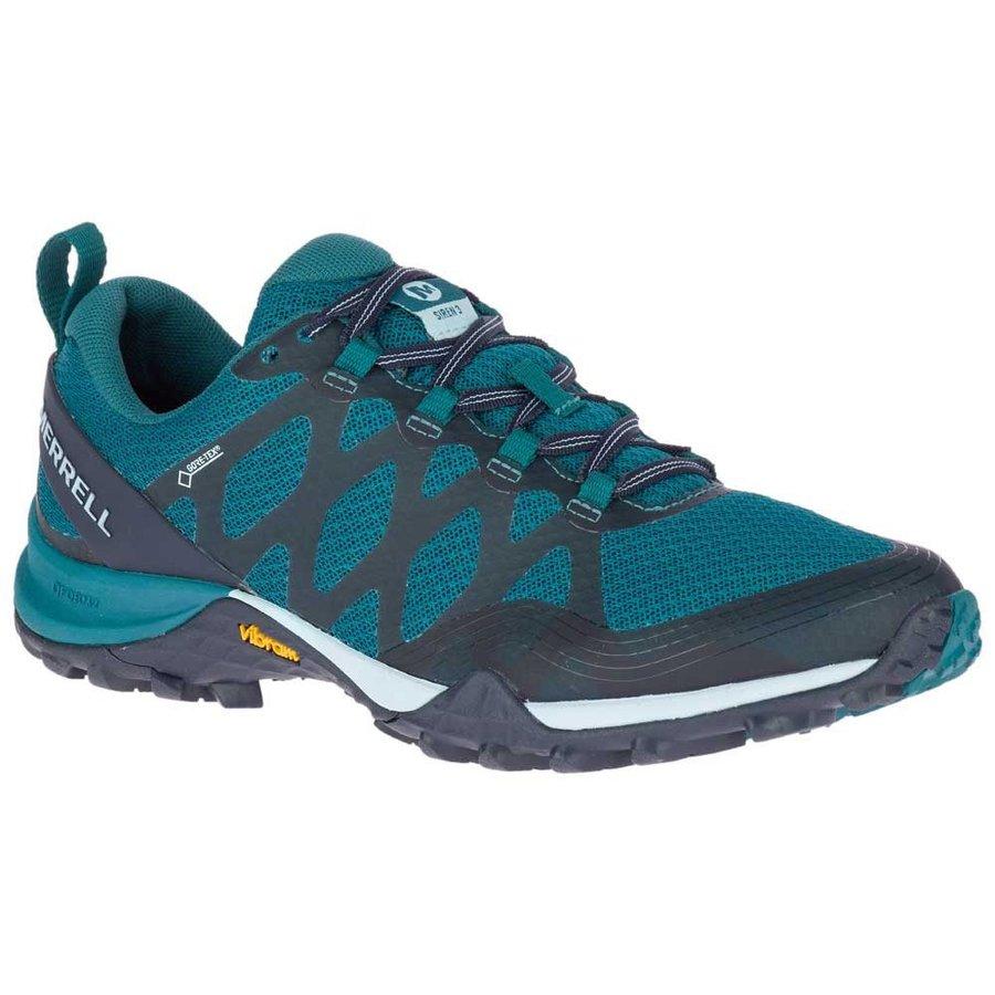 [メレル]Siren 3 Goretex ウーマン(Shaded Spruce)★登山靴・靴・登山・アウトドアシューズ・山歩き★