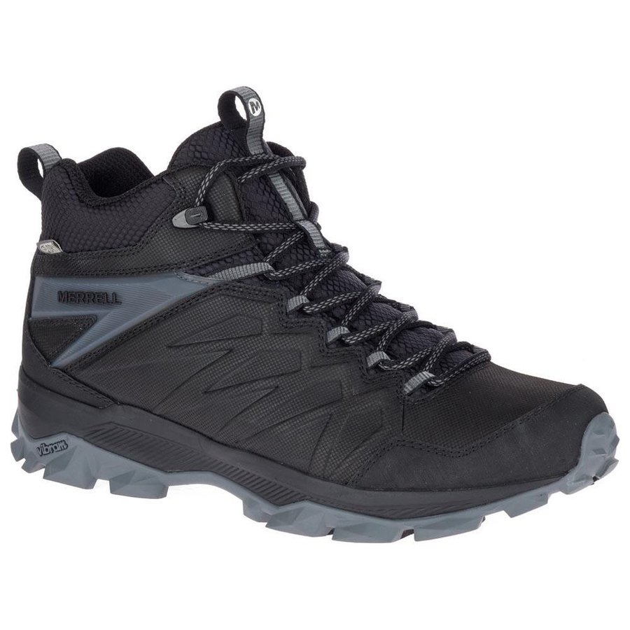 [メレル]Thermo Freeze(Black)★登山靴・靴・登山・アウトドアシューズ・山歩き★