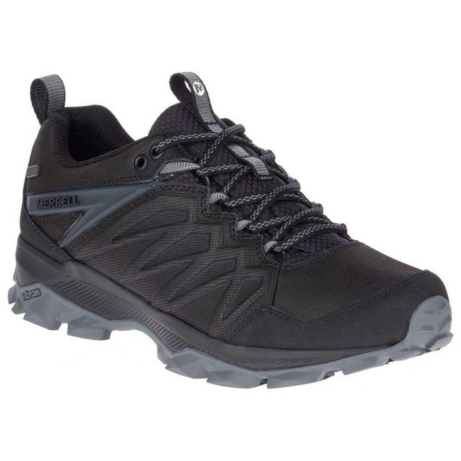 [メレル]Thermo Freeze(Black / Gray)★登山靴・靴・登山・アウトドアシューズ・山歩き★