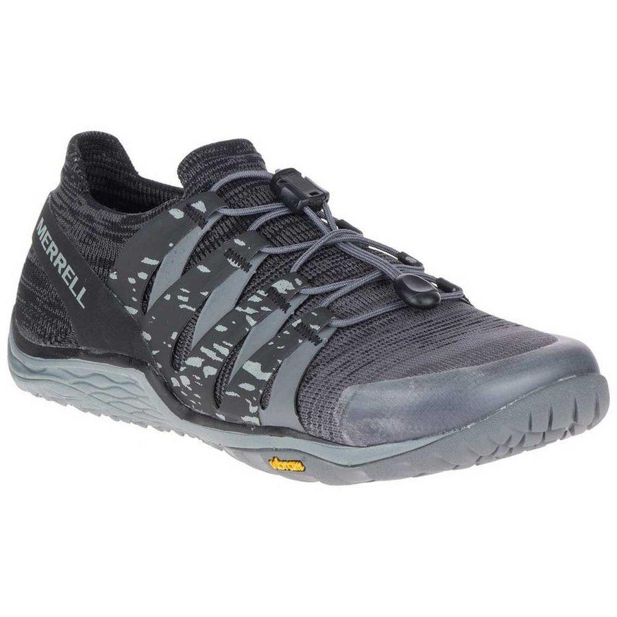 [ メレル ] Trail Glove 5 3D ウーマン ( Black ) ★ アプローチシューズ ・ 山歩き ・ アウトドアシューズ ・ 靴 ・ 登山 ★