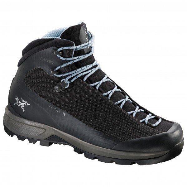 アークテリクス Acrux TR GTX ウーマン ( Black / Robotica ) ★ 登山靴 ・ 靴 ・ 登山 ・ アウトドアシューズ ・ 山歩き ★
