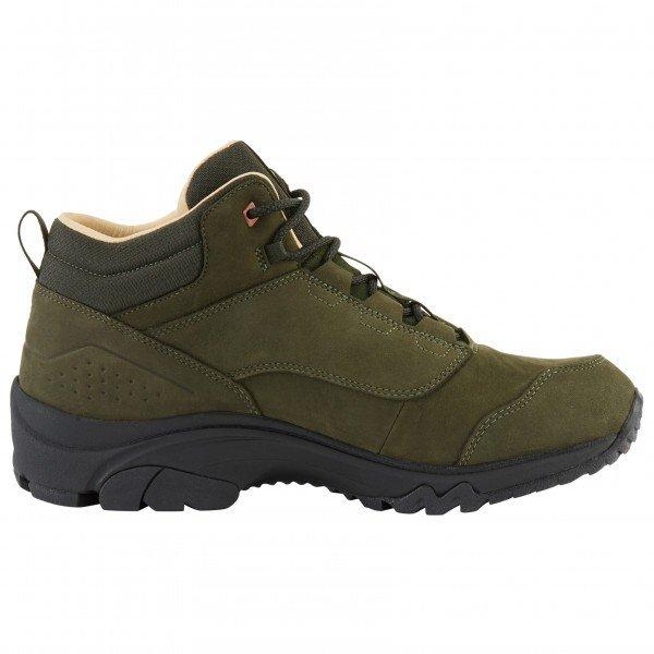 ホグロフス Haglofs Kummel Proof Eco ( Deep Woods ) ★ 登山靴 ・ 靴 ・ 登山 ・ アウトドアシューズ ・ 山歩き ★
