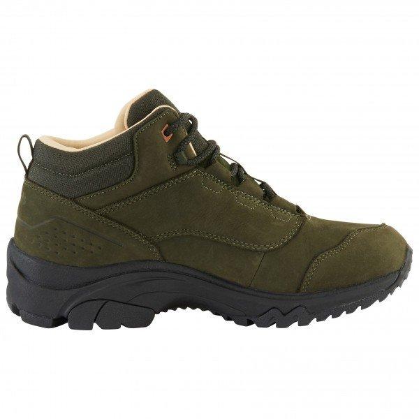 ホグロフス Haglofs Kummel Proof Eco ウーマン(Deep Woods)★登山靴・靴・登山・アウトドアシューズ・山歩き★