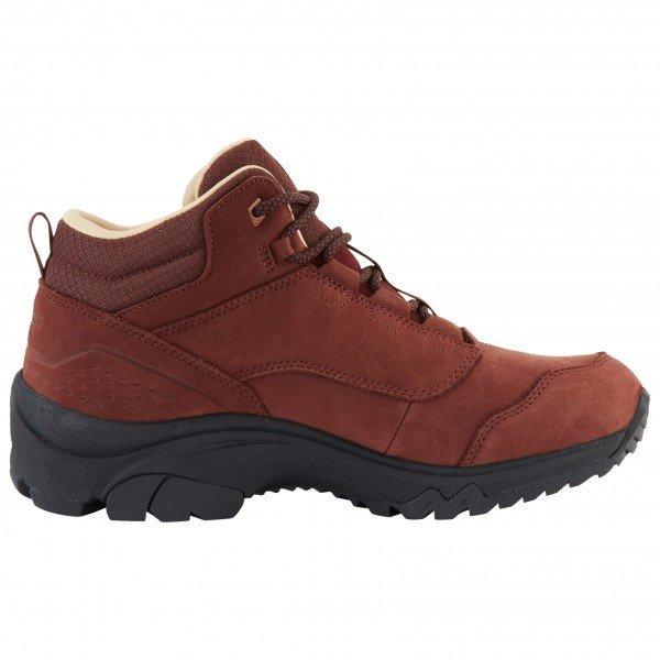 ホグロフス Haglofs Kummel Proof Eco ウーマン ( Maroon Red ) ★ 登山靴 ・ 靴 ・ 登山 ・ アウトドアシューズ ・ 山歩き ★