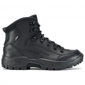 ローバー レネゲード GTX Mid TF (Black / Black)★登山靴・靴・登山・アウトドアシューズ・山歩き★