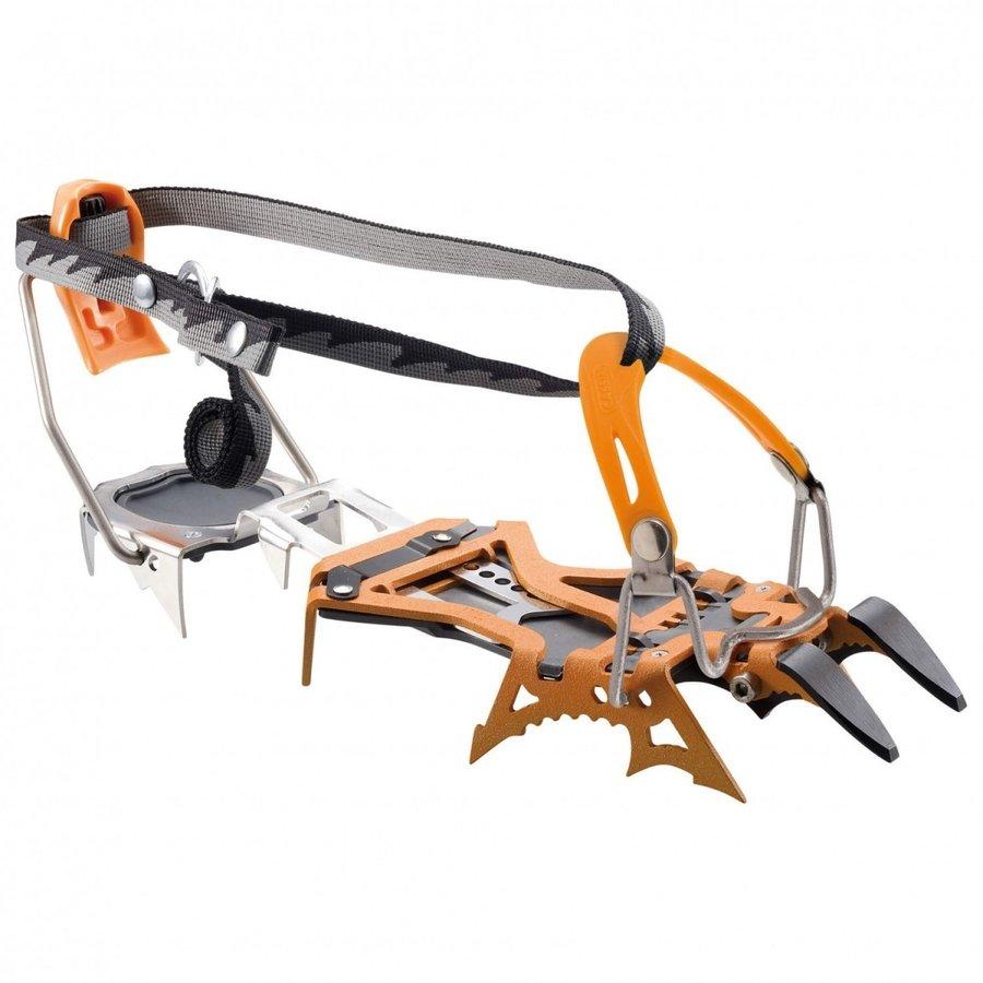 【 即納 】 CASSIN カシン ブレード ランナー Alpine ★ ウインターギア ・ アイゼン ・ クランポン ・ 雪山装備 ★