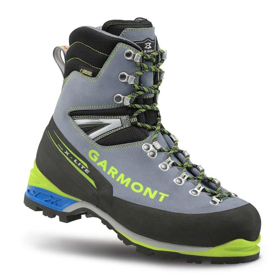 [ガルモント]Mountain Guide Pro GTX(Jeans)★登山靴・靴・登山・アウトドアシューズ・山歩き★