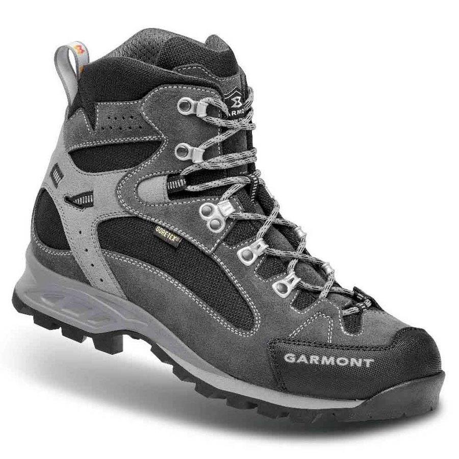 [ ガルモント ] Rambler GTX ( Shark / Ash ) ★ 登山靴 ・ 靴 ・ 登山 ・ アウトドアシューズ ・ 山歩き ★